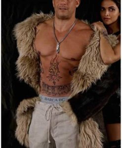 Xander Cage XXX Return Of Xander Cage Coat