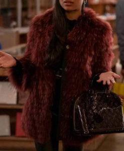 Agneeta Thacker Dash & Lily Coat