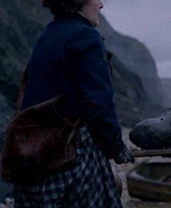 Mary Anning Ammonite Jacket