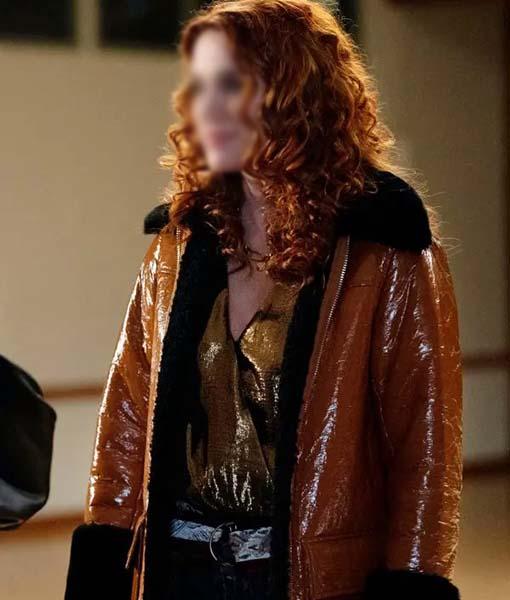 Anael Supernatural SE15 Jacket