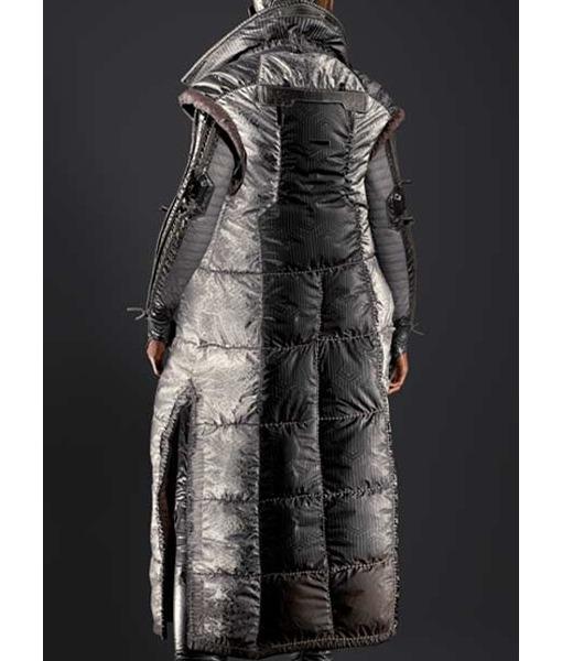 Brigitte Cyberpunk 2077 Coat