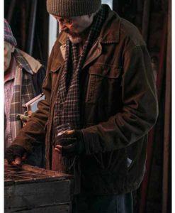 Christopher Walken Percy Jacket