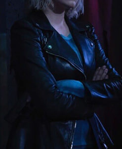 Clarke Griffin The 100 Jacket