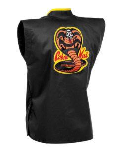 Cobra Kai Gi Costume