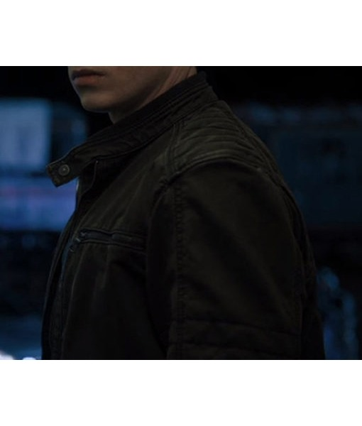 David Bodyguard Jacket