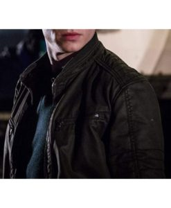 David Bodyguard Jacket