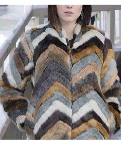 Nikki Swango Fargo SE03 Fur Jacket