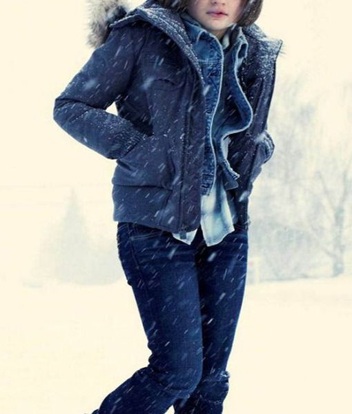 Greta Grimly Fargo jacket