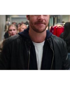 Jackson Holidate Leather Jacket