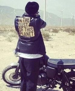 Jay Z In The Dust Of This Planet Jacket