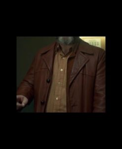Karl Weathers Fargo Jacket