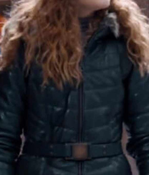 Kate The Christmas Chronicles 2 Jacket