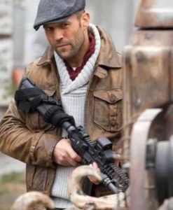 Lee Christmas The Expendable 2 Jacket