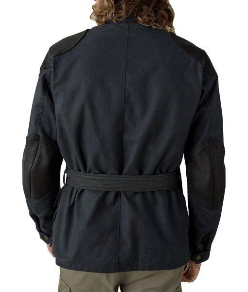 Ewan McGregor Long Way Up Jacket