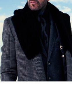 Lorne Malvo Fargo Coat