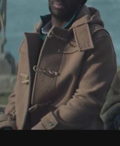 Seby Marianne Jacket