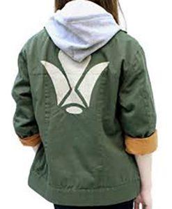 Orga Itsuka Iron-Blooded Orphans Jacket