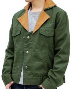 Orga Itsuka Iron-Blooded Orphans Jacket