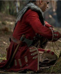 Kaheroton Outlander S04 Coat