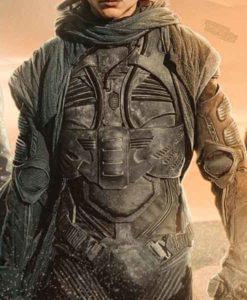 Paul Atreides Dune Jacket