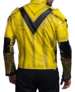 Reverse Flash Origins Jacket