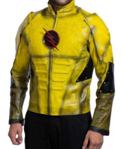 Reverse Flash Origins Jacket
