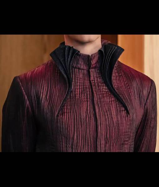Sarek Star Trek Discovery Costume