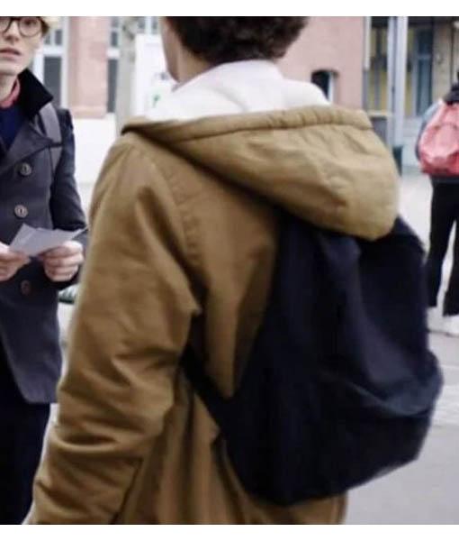 Basile Skam France Bomber Jacket