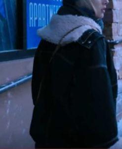 Sloane Holidate Jacket