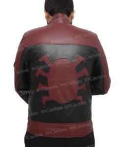 Spiderman Last Stand Jacket