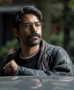 Rahul Kohli The Haunting of Bly Manor Jacket