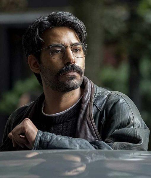 Rahul Kohli The Haunting of Bly Manor Jacket