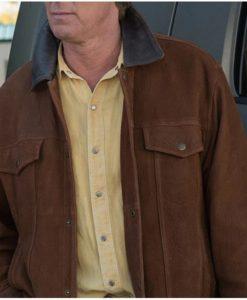Tim Fleming A Heartland Christmas Jacket