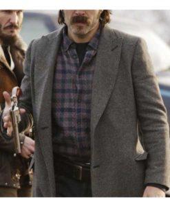 Doc Holliday Wynonna Erap SE04 Coat