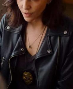 Verônica Torres Good Morning Jacket