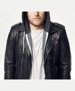 Billy Most Likely to Murder Jacket