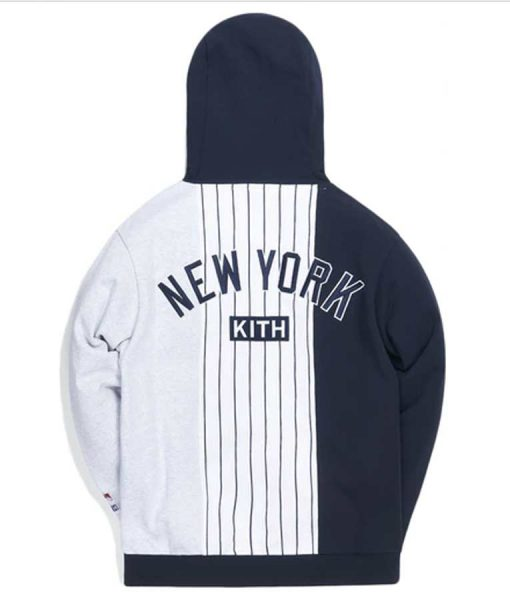 Kith Yankees Hoodie