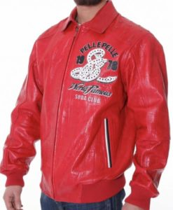 Pelle Pelle Soda Club Jacket