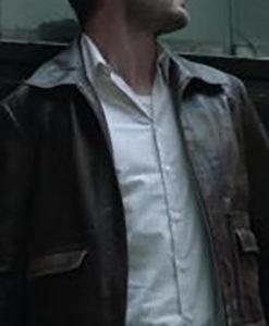 J. Randolph Bentley Treadstone Jacket