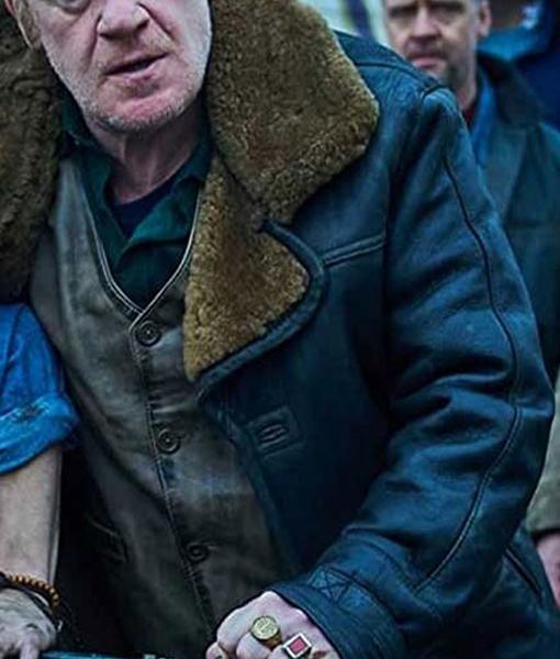 Kinney Edwards Gangs of London Coat