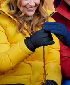 Bethany Cain Hearts Of Winter Jacket