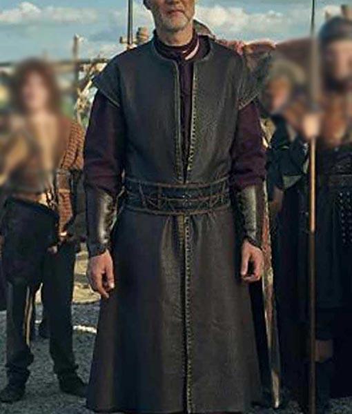 Aulus Britannia S03 Coat