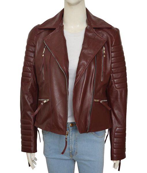 Rosa Diaz Brooklyn Nine-Nine Jacket