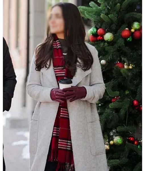 Dashing Home for Christmas Emily Jacket