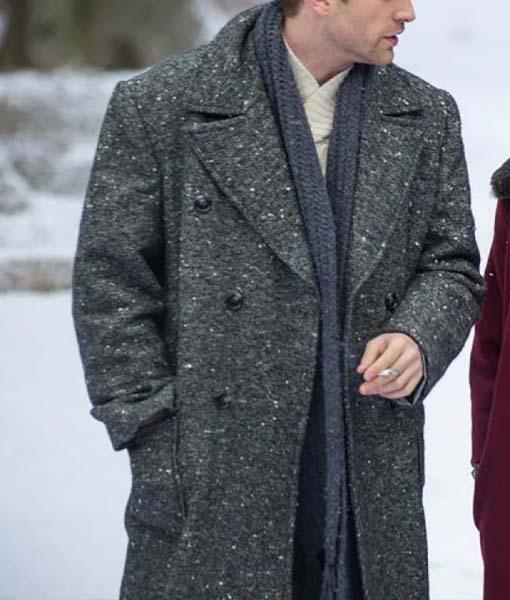 Despite the Falling Snow Misha Coat
