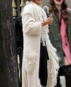 Mindy Chen Emily In Paris Coat