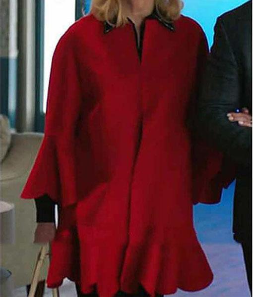 Filthy Rich Margaret Monreaux Coat
