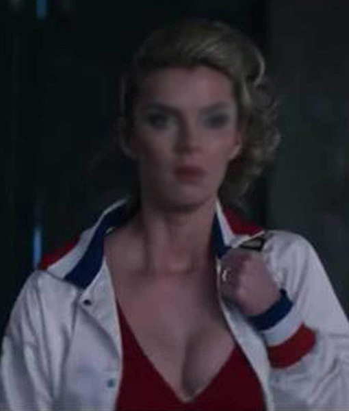 Glow Debbie Eagan Jacket