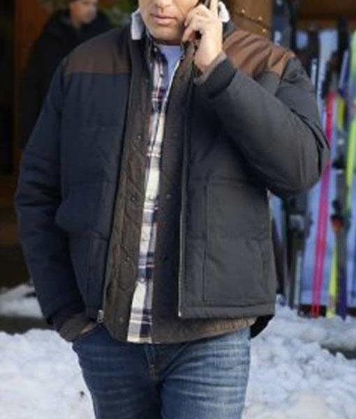 Victor Webster Hearts of Winter Jacket