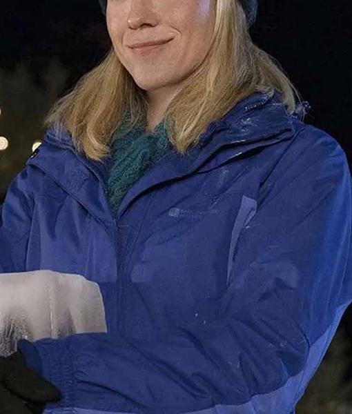 Julia Miller Amazing Winter Romance Jacket